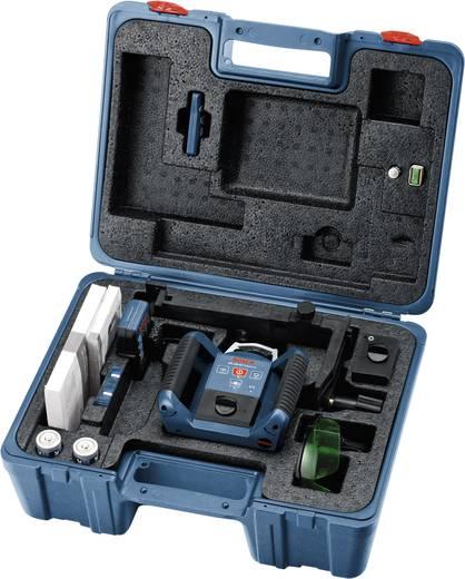 Bosch Professional GRL 300 HV Rotatielaser Zelfnivellerend Reikwijdte (max.): 300 m Kalibratie mogelijk: Zonder certifi