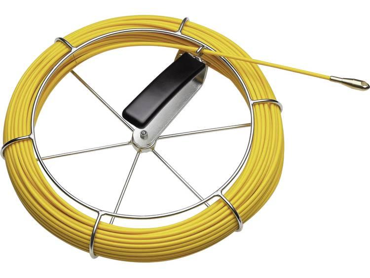 Kabelmax ondervloer-kabelintreksysteem 141796 Cimco 1 stuks
