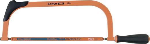 Metalen beugelzaag 320 Bahco 813931 Aantal tanden 24 Zaagbladlengte 300 mm