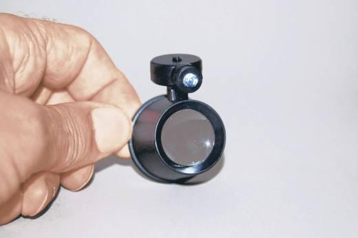 RONA 450513 Multifunctionele loep 10-voudig met LED 21 mm