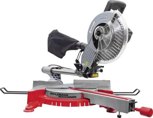 Holzmann Maschinen H011700004 afkortzaag 1800 W Ø 254 x 30 x 3 mm