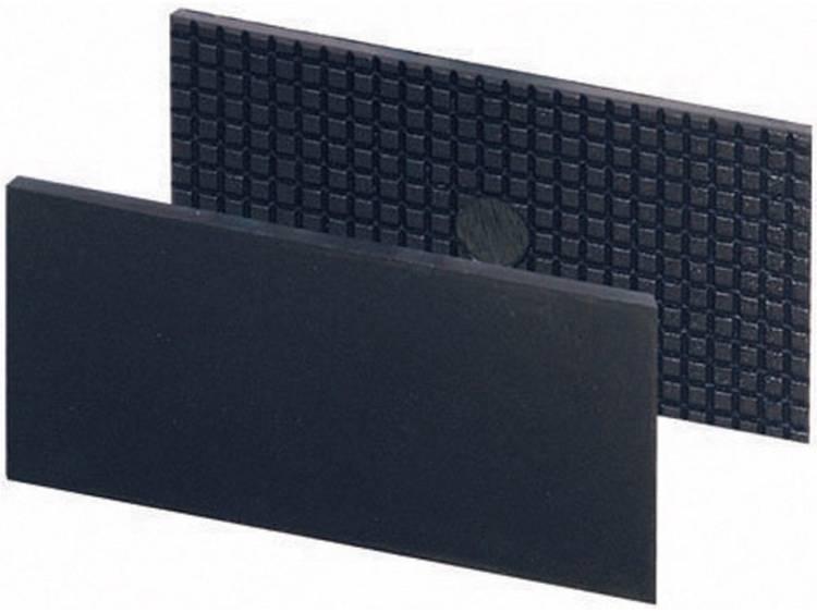 Kunststof bekken voor Spannfix Bernstein 9-206-50 Klauwbreedte:50 mm Spanbreedte (klembekken):In bas