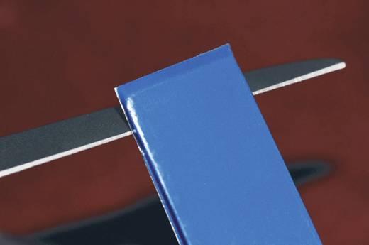 5-delige set platte diamantvijlen RONA SET DE 5 LIMES PLATES DIAMANT.