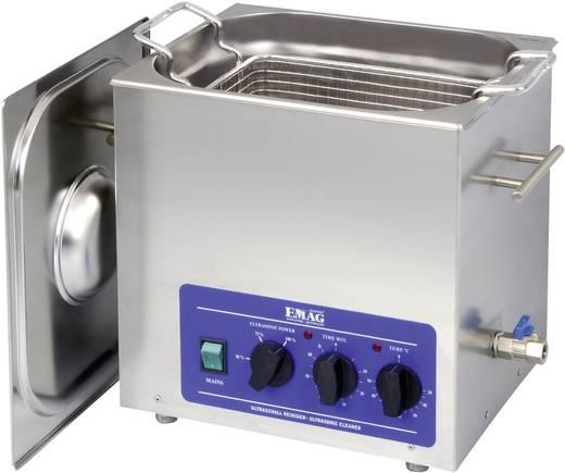 Emag EMMI 85 Ultrasoonreiniger 400 W 8.5 l met verwarming