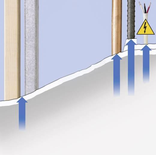 Detectieapparaat Zircon MULTISCANNER I700 62134 Detectiediepte (max.) 76 mm Geschikt voor Hout, Ferrometaal, Non-ferrometaal, Spanningsvoerende kabels