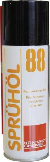 CRC 78504-AA Spuitolie 88 harsvrije fijnsmeerolie 100 ml