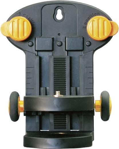 Laserliner SUPERCROSS-LASER 2 Kruislijnlaser Zelfnivellerend Reikwijdte (max.): 20 m Kalibratie mogelijk: Zonder certif