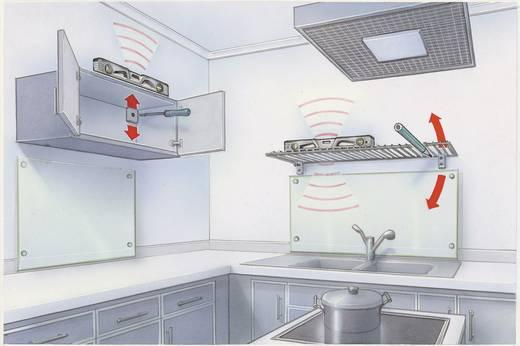 Laserliner DIGILEVEL COMPACT 081.202A Digitale waterpas 238 mm 180 ° 0.5 mm/m Kalibratie conform: Fabrieksstandaard (zo