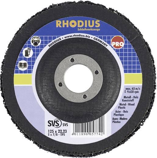 Rhodius 303151 Schuurvliesschijf SVS Ø 125 mm 1 stuks