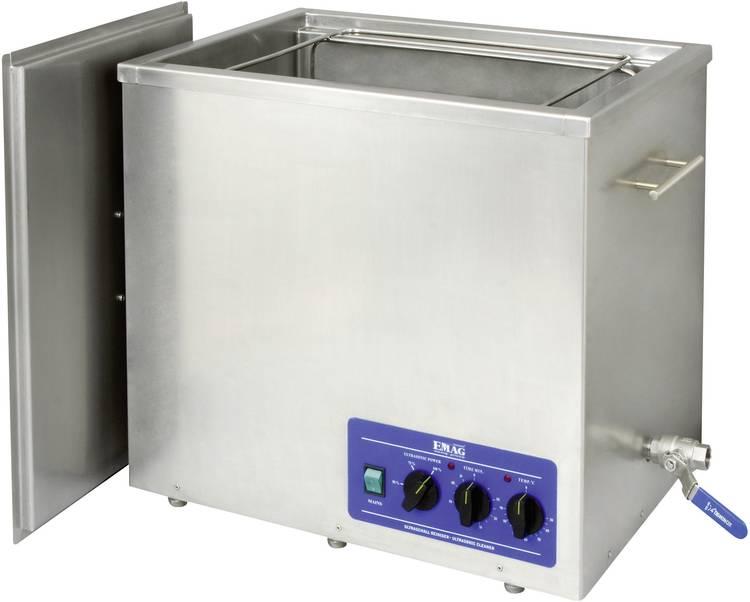 Emag EM-420HC Ultrasoonreiniger 1500 W 42 l met verwarming