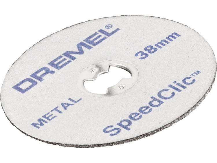 EZ SpeedClic snijschijven voor metaal (SC456B)