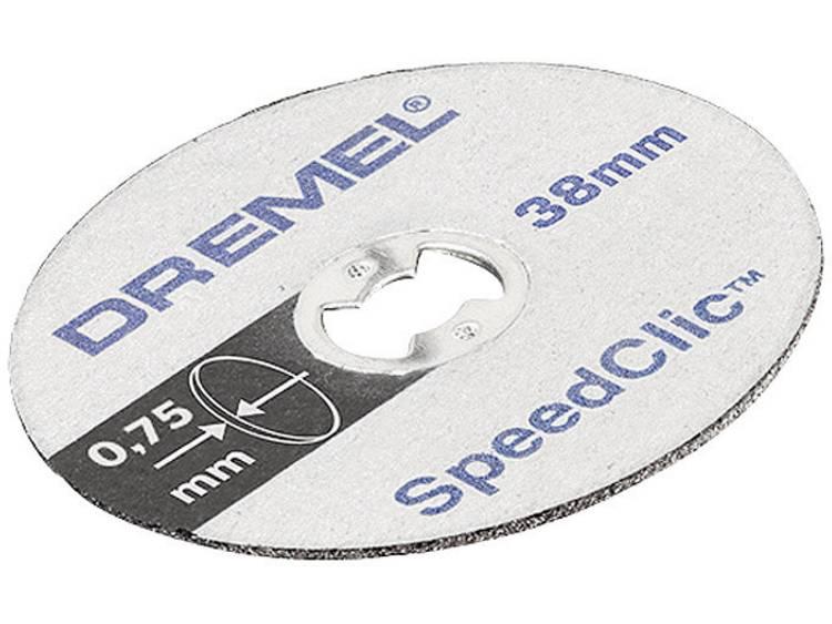 EZ SpeedClic dunne snijschijf (SC409)