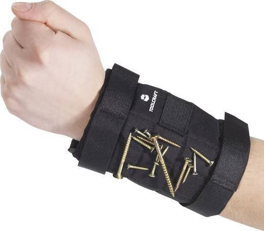 TOOLCRAFT 815906 Magnetische armband