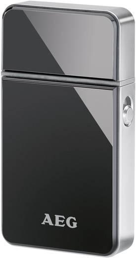 Folie-scheerapparaat AEG HR 5636 Zwart