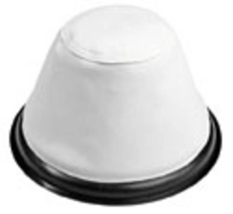 Image of Inlegdoekfilter Nilfisk 140 8658 500 Geschikt voor Nilfisk Alto MAXXI WD3