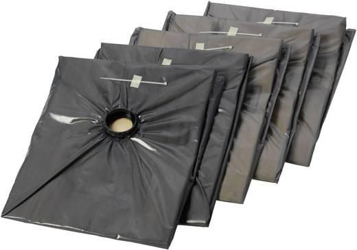 Nilfisk Veiligheidsfilterzak 5 stuks 107400233 Geschikt voor Attix 965-0H/M SD XC