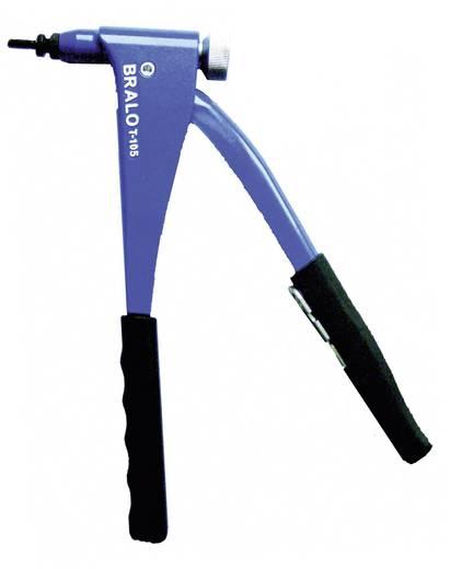 Bralo TR-105 Handtang voor blindklinkmoeren Lengte 265 mm