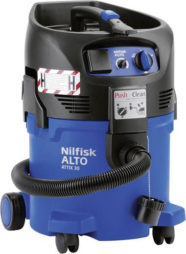 Nat-/droogzuiger ATTIX 30-2H PC veiligheidszuiger