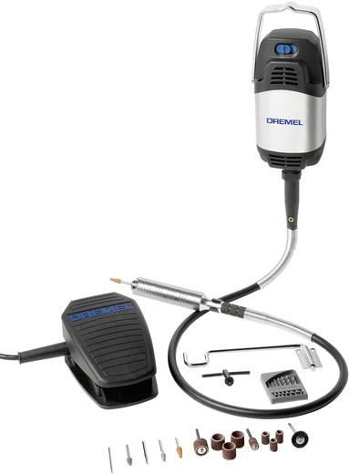 Multifunctioneel gereedschap incl. accessoires 25-delig 300 W Dremel 9100-21 F0139100JA
