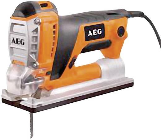 AEG Powertools Decoupeerzaag PST500X 4935428260 450 W