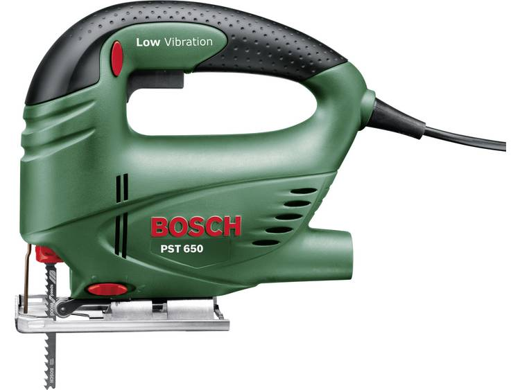 Bosch PST 650 Compact (New 2012)