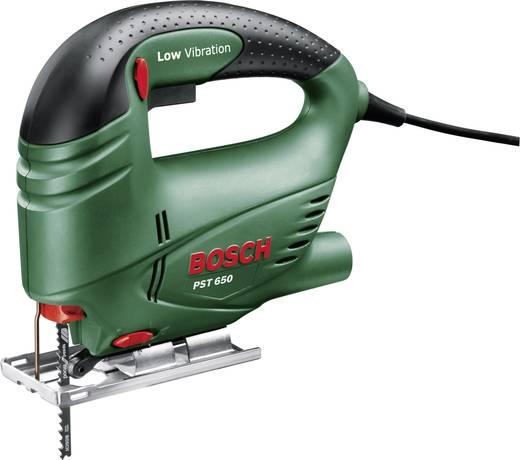 Bosch Home and Garden PST 650 Decoupeerzaag