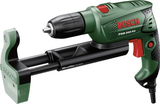 Bosch PSB 500 RA Klopboormachine 500 W incl. koffer