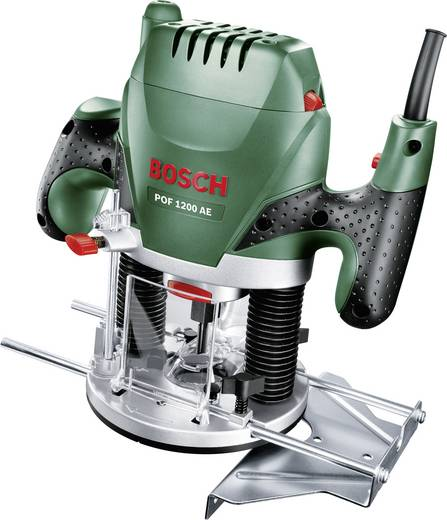 Bosch Home and Garden POF 1200 AE Bovenfrees 1200 W