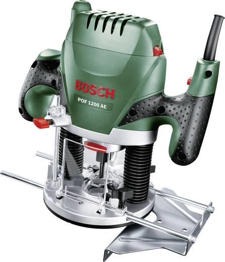 Bosch POF 1200 AE bovenfrees 1200 W