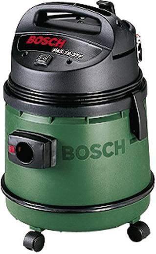 Nat- en droogzuiger 1200 W 27 l Bosch