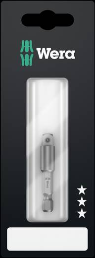 """Verbindingsdeel Aandrijving (schroevendraaier) 1/4"""" (6.3"""
