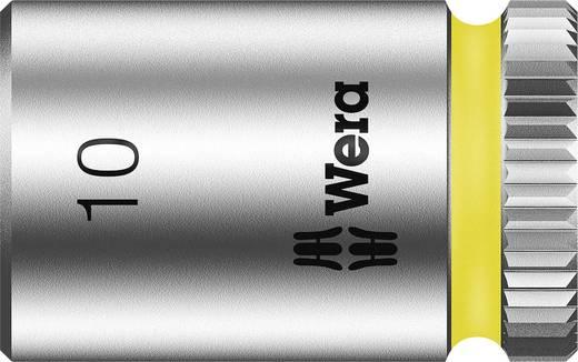 "Wera 05003509001 Inbusdop Dopsleutelinzetstuk 10 mm 1/4"" (6.3 mm) Afmeting, lengte: 23 mm"