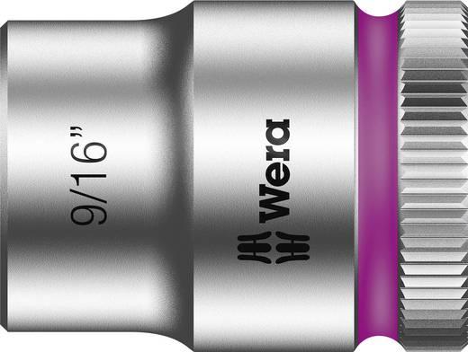 "Wera 05003575001 Inbusdop Dopsleutelinzetstuk 9/16"" 3/8"" (10 mm) Afmeting, lengte: 29 mm"