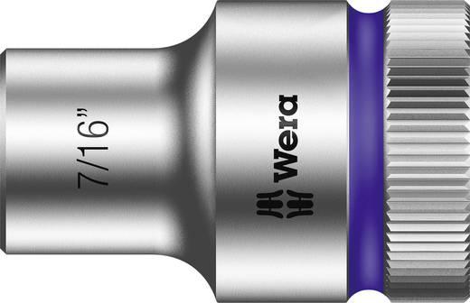 "Wera 05003619001 Inbusdop Dopsleutelinzetstuk 1/2"" (12.5 mm) Afmeting, lengte: 37 mm"