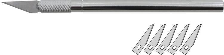 Image of Precisie dual Designer mes Donau Elektronik MS01 Lengte 140 mm
