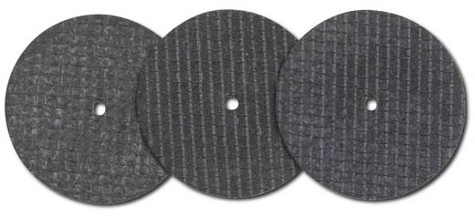 Donau Doorslijpschijvenset 3-delig, verbonden 1638 Diameter 30 mm