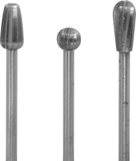 Donau Elektronik 3 verschillende frezen Ø 5 mm 1706 5 mm<br