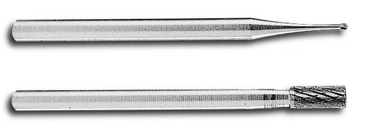 Donau Elektronik 2 hardmetaalfrezen Ø 0,5 + 1,8 mm 1709 <br
