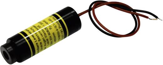 Picotronic DD405-1-3(14x45) Lasermodule Punt Blauw 1 mW