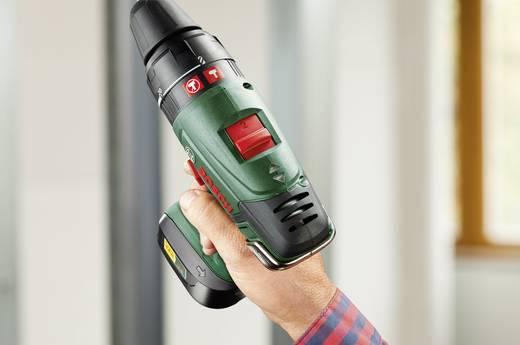Accuklopboor/schroefmachine Bosch Home and Garden PSB 1440 LI-2 incl. accu, incl. koffer 14.4 V 1.3 Ah Li-ion