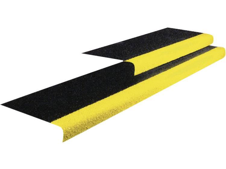 COBA Europe GRP010704S Vloeren traptrede COBAGRIP® (l x b) 1 m x 345 mm 1 stuks