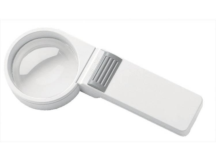Vergrootglas Met LED-verlichting Vergrotingsfactor: 7 x Lensgrootte: () 35 mm Eschenbach 15107