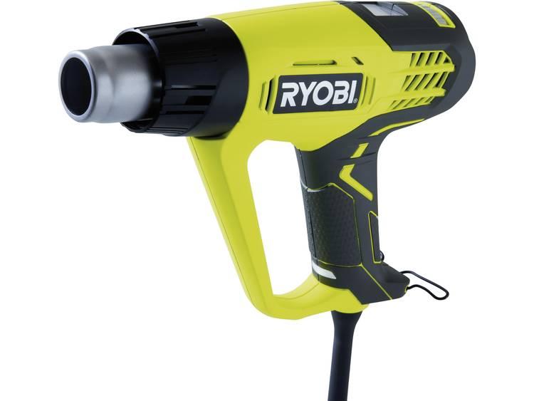 Ryobi EHG2020LCD Heteluchtblazer, heteluchtpistool 2000 W