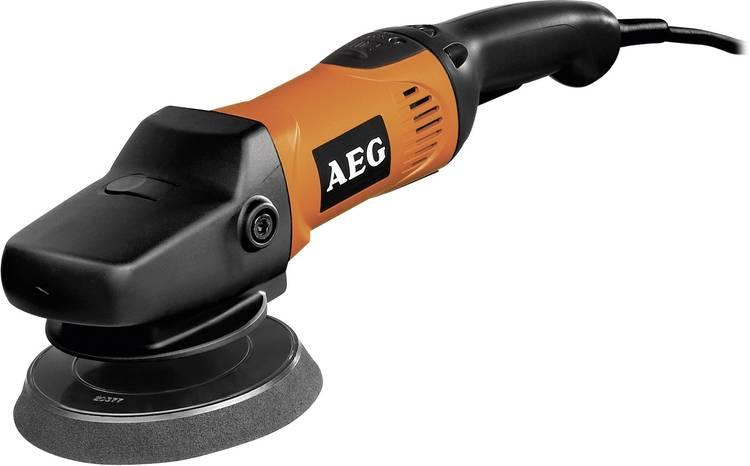 Polijstmachine 230 V 1200 W AEG Powertools 4935412266 PE150 900 - 2500 omw min 150 mm