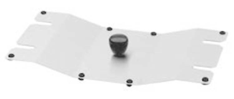Bandelin D100 Ultrasoonreiniger-deksel Geschikt voor model: Bandelin RK 100 H