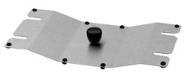 Bandelin D255 Ultrasoonreiniger-deksel Geschikt voor model: Bandelin RK 255 H