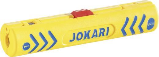 Jokari Coaxiale stripper Secura Coaxi Nr. 1 Secura Coaxi no.1 Stripgereedschap 4,8 tot 7,5 mm Ø 30600