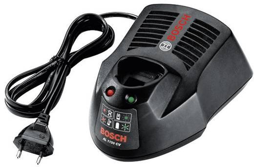 Bosch GSR 10,8-2-LI 10,8 V Accuschroefboormachine + 2 accu's 0-350/0-1300 omw/min + L-Boxx 0601868109