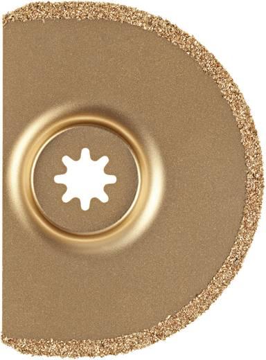 Fein Hardmetalen zaagblad, HM-segmentzaagblad 90 mm