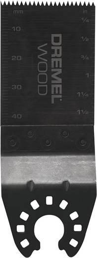 Dremel MM480 Multi-Max insteekzaagblad voor hout